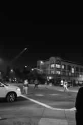 Untitled (Black Lives Matter Series) Oakland CA, Winter 2015.