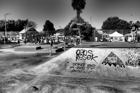 Untitled, Oakland CA, Fall 2016.